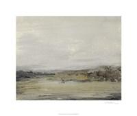 "Mist II by Sharon Gordon - 26"" x 22"""