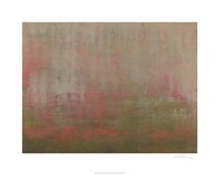 "Luminous III by Sharon Gordon - 30"" x 24"""