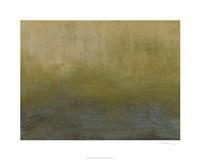 "Luminous V by Sharon Gordon - 30"" x 24"""