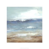 Seaside Fine Art Print