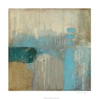 Shore II Framed Print