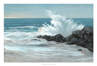 """26"""" x 18"""" Wave Pictures"""