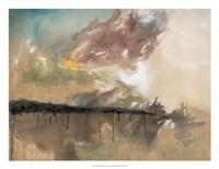 Ambient Landscape I Fine Art Print