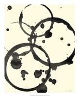 "Astro Burst V by Vanna Lam - 18"" x 22"""