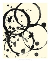 "Astro Burst VI by Vanna Lam - 18"" x 22"""