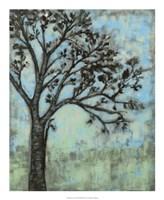 "Breeze I by Jennifer Goldberger - 18"" x 22"""