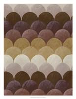 "Plum Orchard II by Chariklia Zarris - 20"" x 26"""