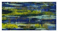 """Stratus I by Renee Stramel - 32"""" x 18"""""""