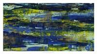 """Stratus II by Renee Stramel - 32"""" x 18"""""""
