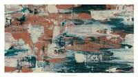 "Pueblo II by Renee Stramel - 32"" x 18"""