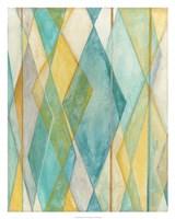 "Diamond Illusion I by Megan Meagher - 24"" x 30"""