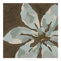 """Patchwork Petals I by June Erica Vess - 20"""" x 20"""" - $27.99"""