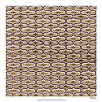 """Vintage Patternbook III by Vision Studio - 18"""" x 18"""""""