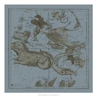 Zodiac I Fine Art Print