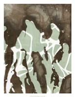 "Silhouette Reversal II by Jennifer Goldberger - 20"" x 26"" - $34.49"