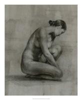 """Classic Figure Study I by Ethan Harper - 18"""" x 22"""" - $27.99"""