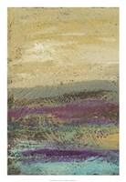 """Desertscape I by Lisa Choate - 18"""" x 26"""""""
