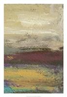 """Desertscape II by Lisa Choate - 18"""" x 26"""""""
