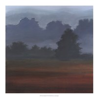 "Early Morning Mist I by Ethan Harper - 20"" x 20"""