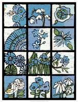 """19"""" x 25"""" Flowers"""