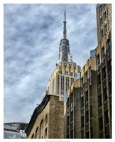"Empire State by Colby Chester - 17"" x 21"""