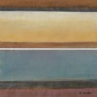 Soft Sand III by W Green-Aldridge - various sizes