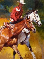 In Stride by Julie Chapman - various sizes
