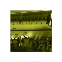 Chroma Stereo VI Fine Art Print