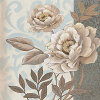 Small Parisian Peony I by Timothy O'Toole - various sizes