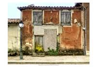 Lupiac House I Fine Art Print