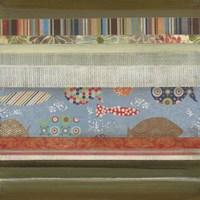 Fantasy Fish III by W Green-Aldridge - various sizes, FulcrumGallery.com brand