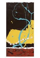 """Pearls I by Dlynn Roll - 13"""" x 19"""" - $12.99"""