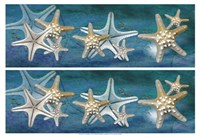2-Up Starfish Fine Art Print