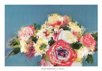First Blooms Fine Art Print