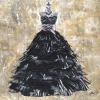 Gala I Fine Art Print