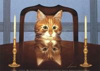 Lord Buffington Fine Art Print