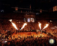 "American Airlines Arena Game 1 of the 2013 NBA Finals - 10"" x 8"""