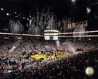 "American Airlines Arena Game 7 of the 2013 NBA Finals - 10"" x 8"""