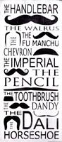 Fu Manchu Fine Art Print