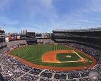 Yankee Stadium 2013 Fine Art Print