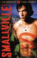 """Smallville - style T - 11"""" x 17"""", FulcrumGallery.com brand"""