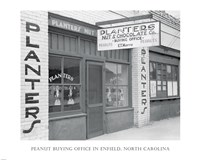 Peanut Buying Office in Enfield, North Carolina - various sizes