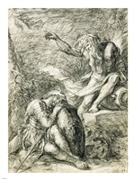 Dream of Aeneas Fine Art Print