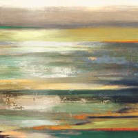 Evening Tide I Fine Art Print