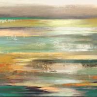 Evening Tide II Fine Art Print