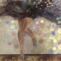 "Feels good II by Aimee Wilson - 20"" x 20"""