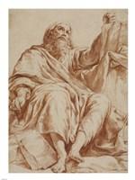 Saint Paul by Giuseppe maria Crespi - various sizes - $29.99