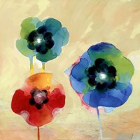 Color Study II Fine Art Print