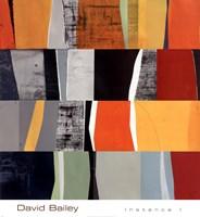 """Instance 1 by David Bailey - 24"""" x 26"""""""