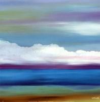 Prairie Abstract 8 Fine Art Print